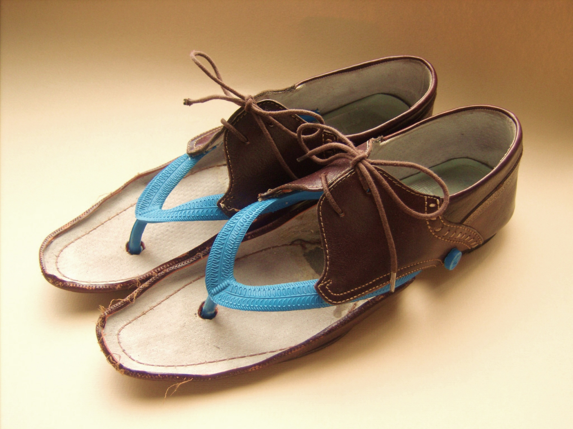 JASLEEN KAUR Father's Shoes