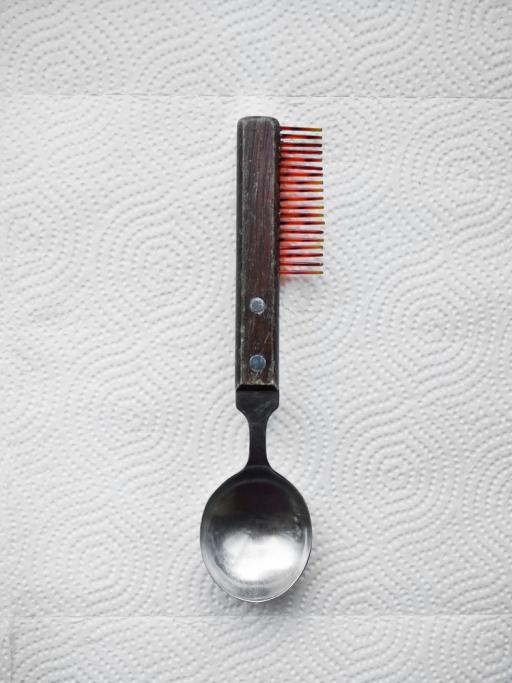 JASLEEN KAUR Tools for Living